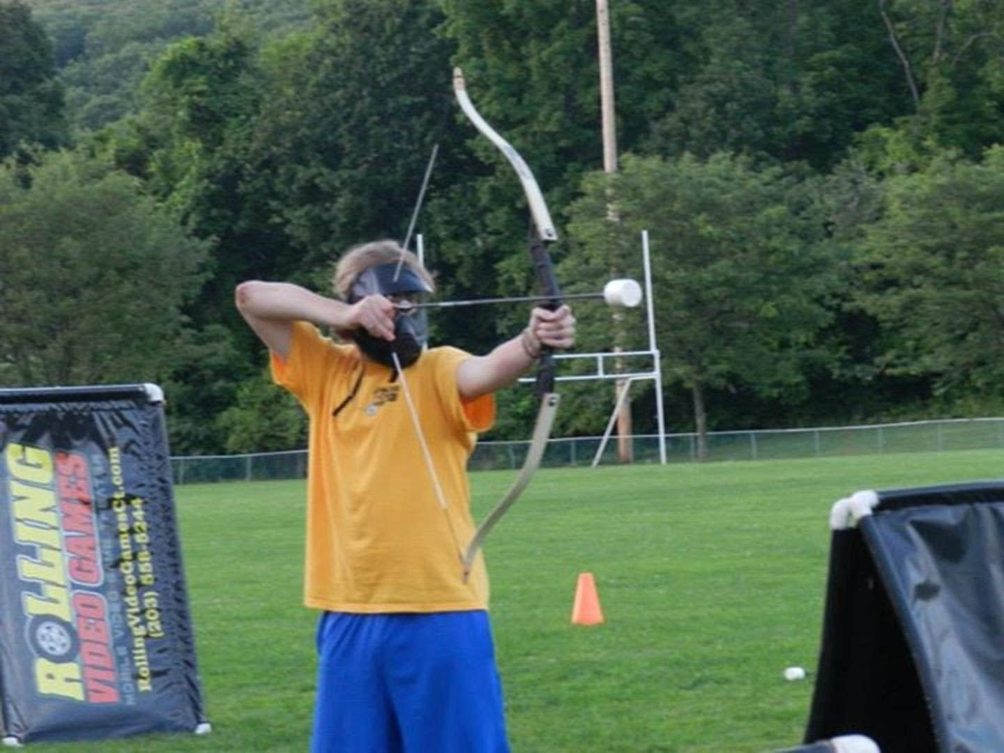 archery tag faqs